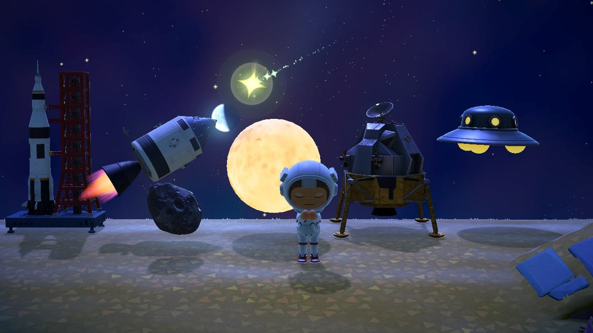 #AnimalCrossing #ACNH #NintendoSwitch Make your wish!pic.twitter.com/zUXrVvBN9q