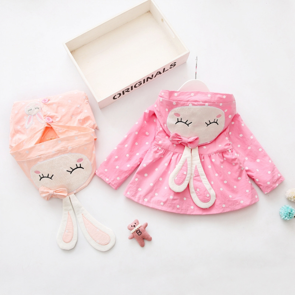 Stylish Coats for Children - Pink ploka dots For only $18.68 @ https://bit.ly/2I301Td FREE Shipping Worldwide #babygear #babyclothes #babyaccesoriespic.twitter.com/FuyjEi6PFP