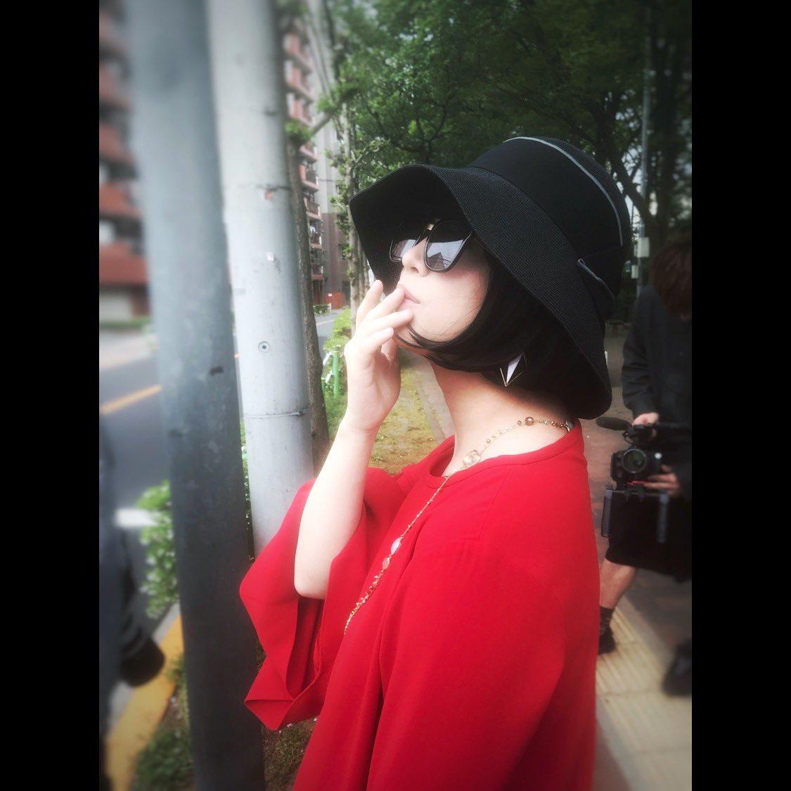offshoot懐かしいのでてきた笑MV以来会ってないけど、元気かな😌#壮子