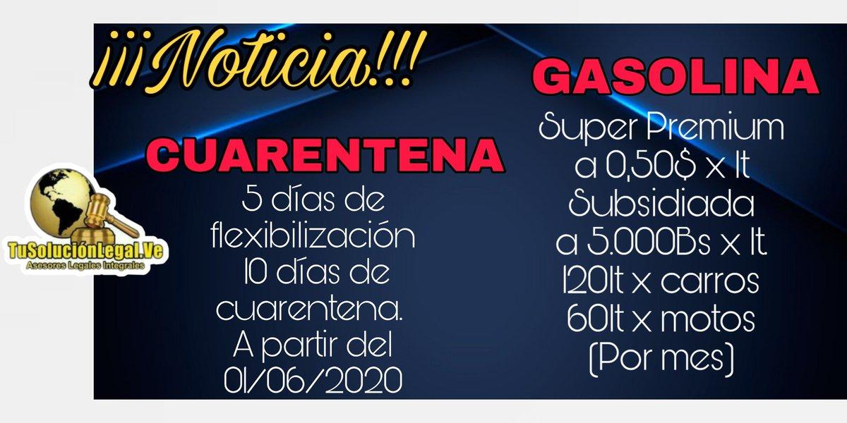 #Flexibilización en sectores #bancario, #médicos, #construcción, #ferreterías, #peluquerías, #textil, #mecánicos, #autopartes, #transporte. Los #vehículos surtirán #gasolina por terminal de sus #placas así: Lunes 1-2, Martes 3-4, Miércoles 5-6, Jueves 7-8, Viernes 9-0.pic.twitter.com/ZEXVhOmx1s