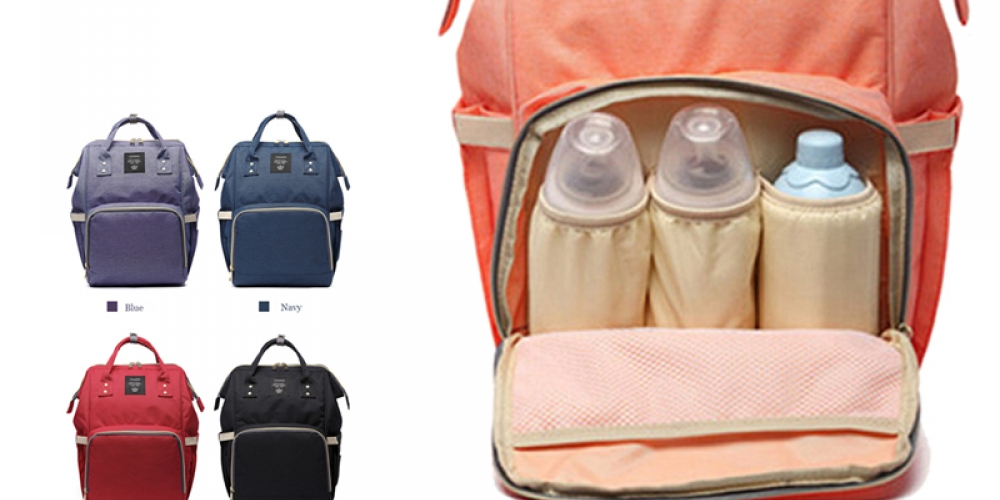 Fashion Large Capacity Nappy Bags #babyclothes #bibicareshop #babycare #expecting #baby #babysafety #beautifulpic.twitter.com/mDdudhCEPW