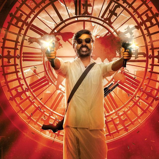Actor - Singer - Lyricist - Director - Producer..!!!  The definition of Multi-talented - @dhanushkraja   #DHANUSH_RulerOfKollywood #JagameThandhiram<br>http://pic.twitter.com/zba7LcyWmv