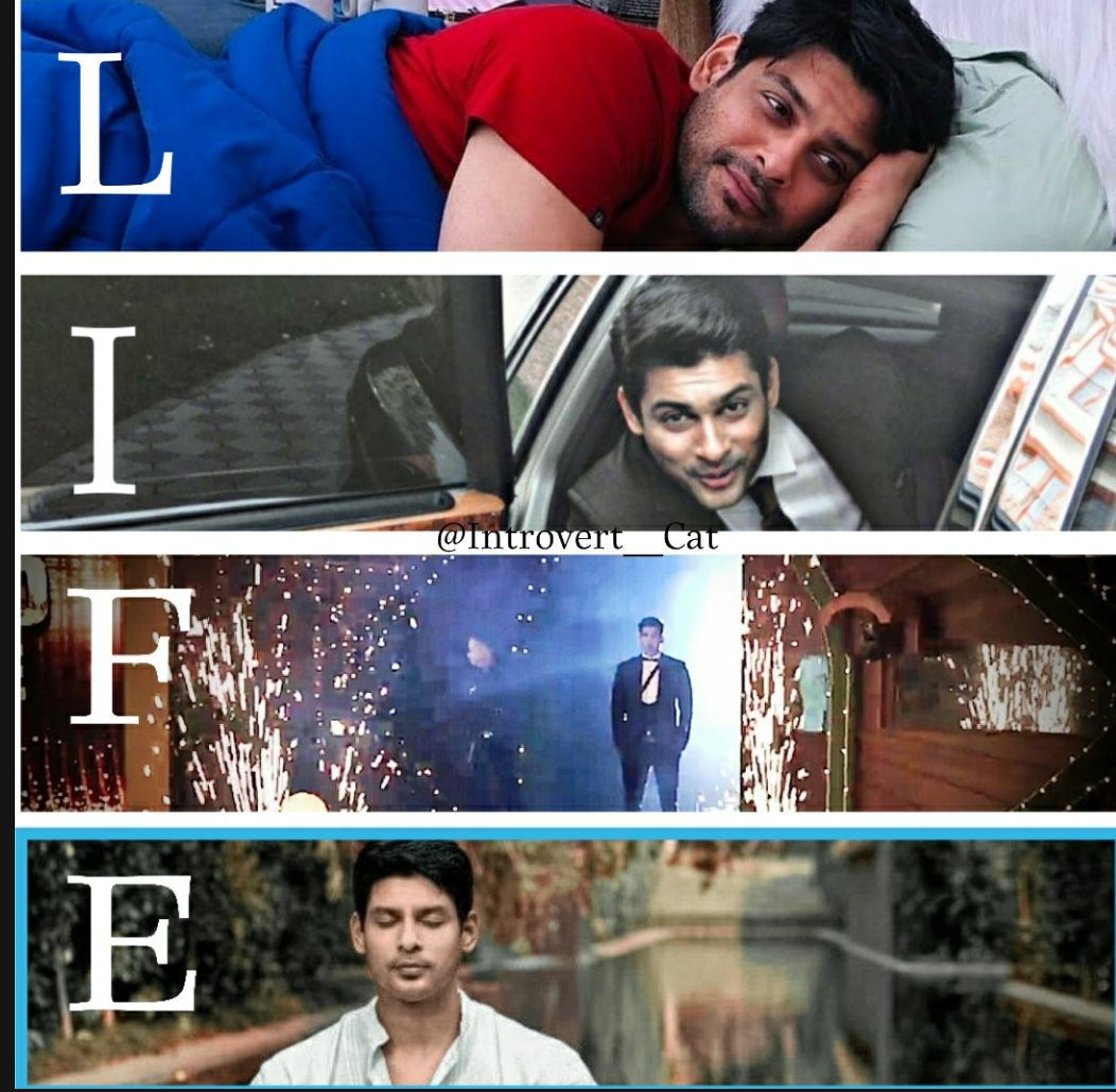 Not just a celeb Not just a actor Not just a human Not just a winner He is LIFE  IF WE ARE HEARTS THEN HE IS HEARTBEAT  WHO IS HE?  HE IS KING WE STAN HE IS @sidharth_shukla  #AllHeartsWithSidharth<br>http://pic.twitter.com/AYI2ugixnL