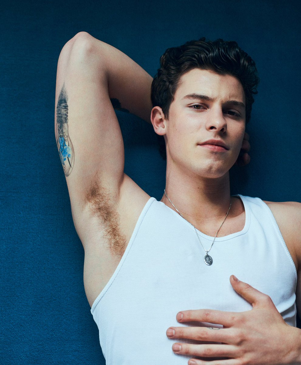 I want to worship Shawn's pits   #malecelebs #maleceleb #gay pic.twitter.com/exwWyEJuI4