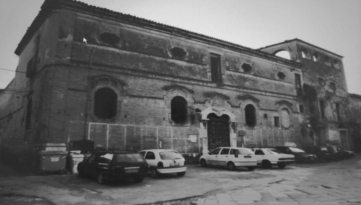 #monasterosantacaterina #luceracomeraunavolta #lucera #daunia #capitanata #puglia #italia #fotodepoca  #apulia #italia_cartoline #puglia_cartoline #instagram #instapuglia #instagood #igersitalia #ig_italia #ig_puglia #igerspuglia #weareinpuglia #ilovepuglia #pugliadavedere #gargapic.twitter.com/WRFnKnSNxC