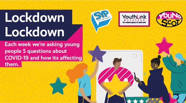 Do you know a young person who wants to have their voice heard around phase one of lifting lockdown restrictions? Encourage them to share their thoughts with the #LockdownLowdown survey👇 surveygizmo.eu/s3/90232088/We…