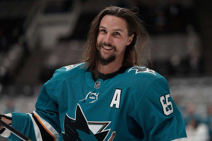 Happy 30th birthday to Erik Karlsson