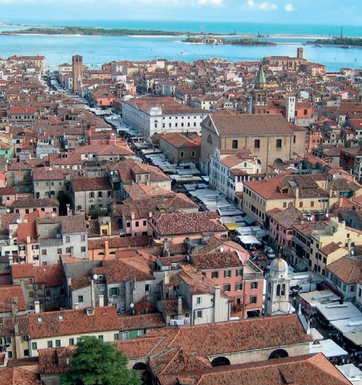 Cosa è succeso a Chioggia negli ultimi giorni? Sc...