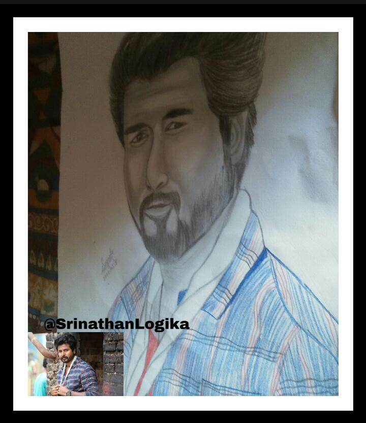 Success doesn't just find you. You have to go out and get it.   @Siva_Kartikeyan Anna hope you like it.   #Doctor #Ayalaanpic.twitter.com/6NyJNXcmNN