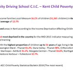 Image for the Tweet beginning: Anyone from Kent should not
