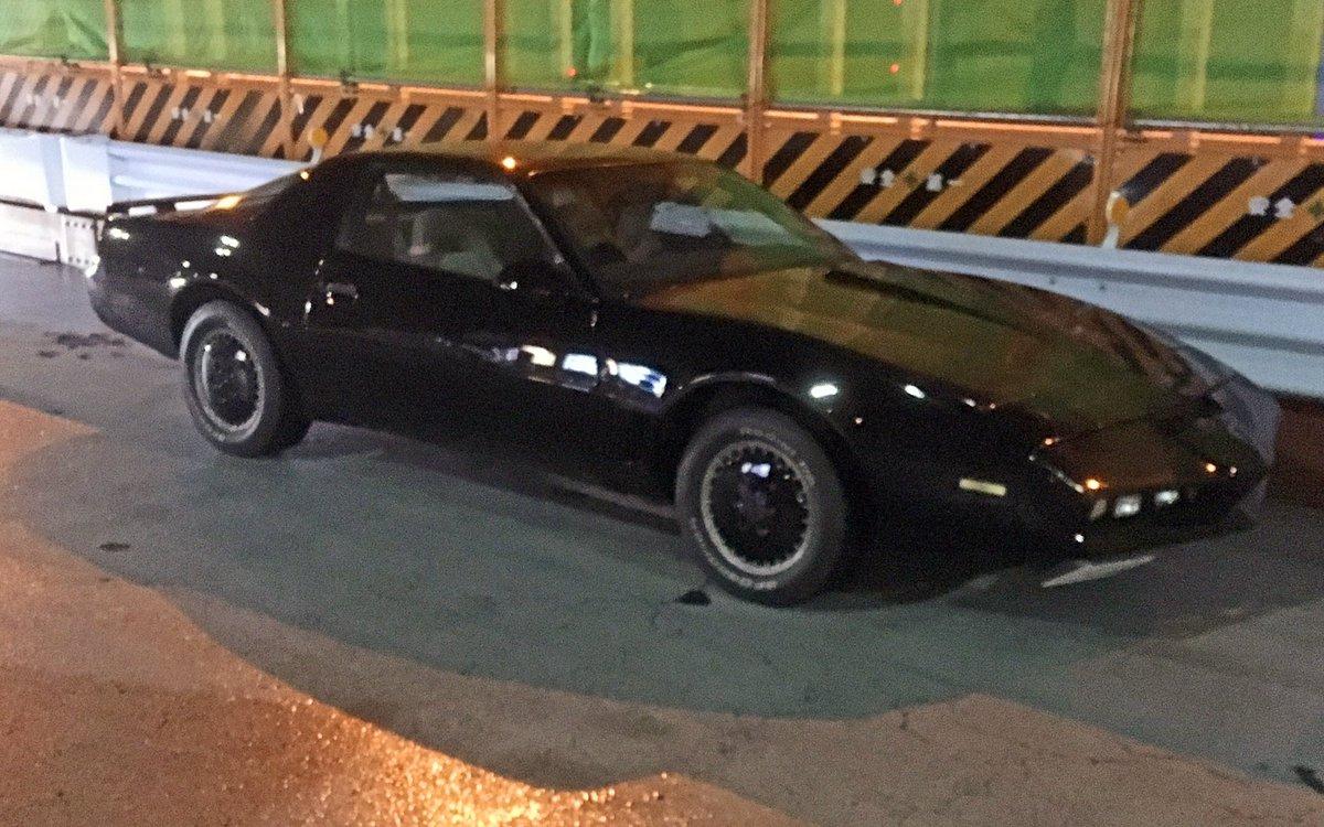 test ツイッターメディア - Pontiac Trans Am K.I.T.T. in Tokyo! #pontiac #transam #pontiactransam #uscars #musclecar #moviecar #car #sportscar #knightrider #amazingcars #jdm #jdmlife #jdmworld #jdmstyle #ポンティアックトランザム #トランザム #車 #スポーツカー #走る #東京 #日本 #車好き #カーライフ #高速道路 https://t.co/8bS60QpvQa