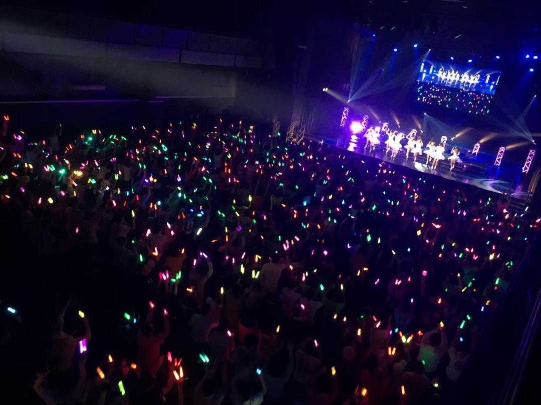 【Blog更新】 ホールコン千秋楽! 小片リサ:…  #tsubaki_factory #つばきファクトリー