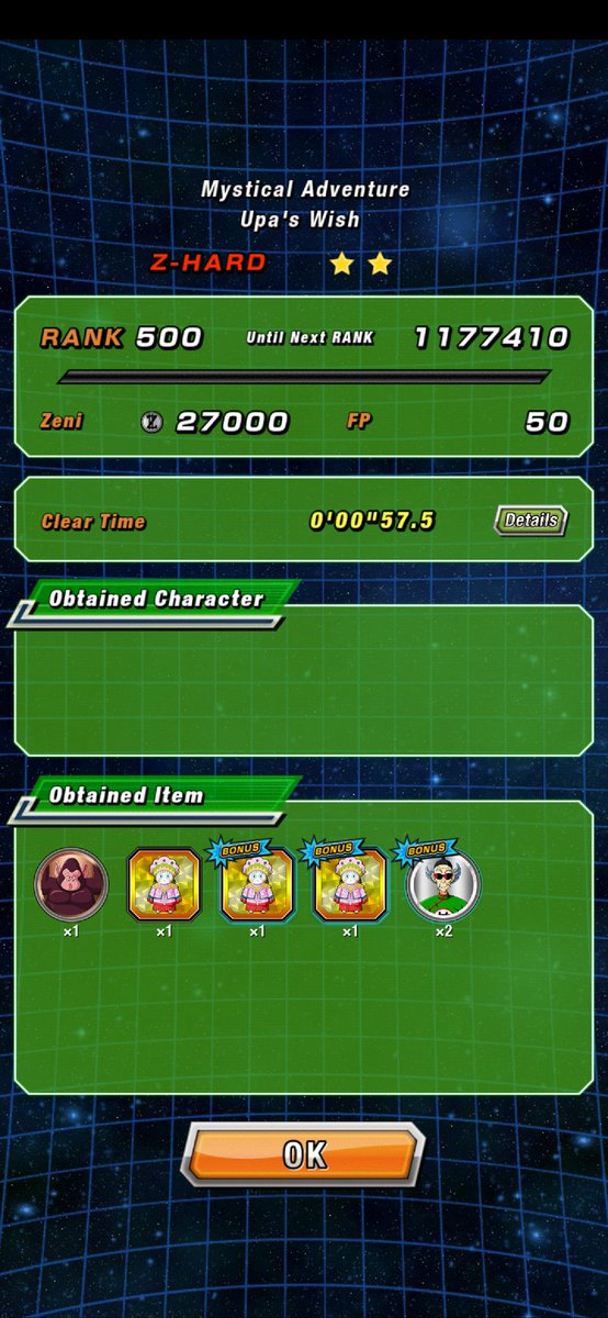 Am I a cool kid now? #dokkanbattleglobal #DOKKANBATLLEpic.twitter.com/8j4LkqDsjZ