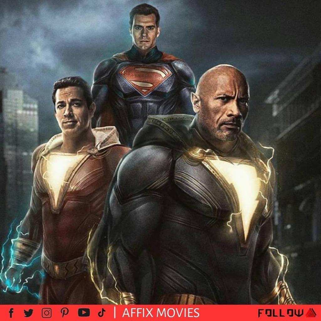 #justiceleague2 everyone wants #henrycavill #superman #blackadam #shazam #conceptart Follow @affixmovies for more news and facts. Tags: #movies #theatre #video #movie #film #films #videos #actor #actress #cinema #dvd #amc #instamovies #star #moviestar #p… https://instagr.am/p/CA2B7L1HE8H/pic.twitter.com/MUZRjsSIr3