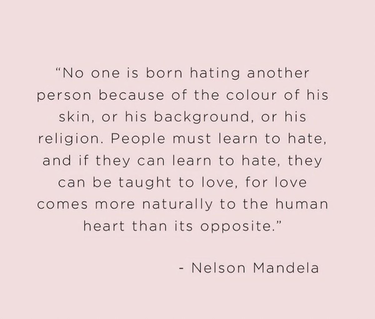 #wiseWords #everylivematters