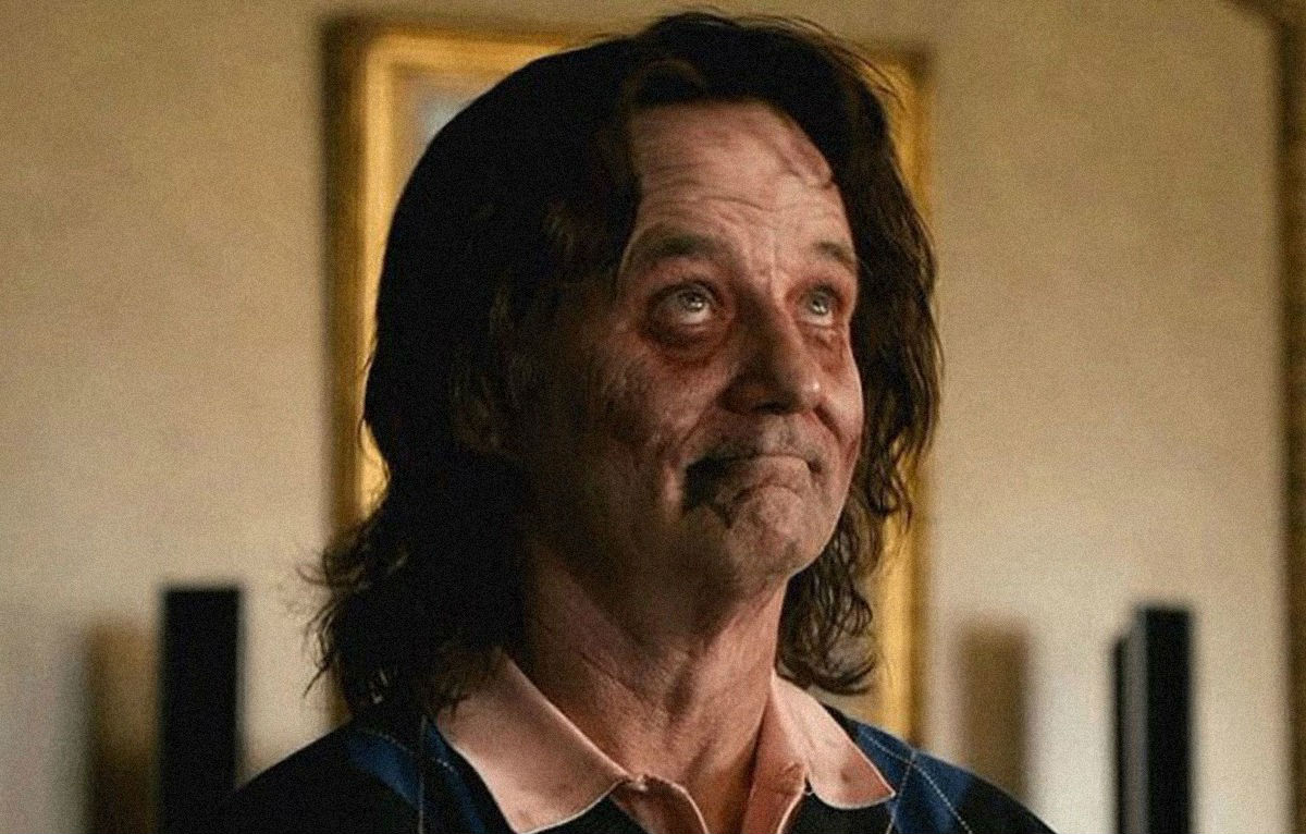 BILL MURRAY as a (fake) ZOMBIE in ZOMBIELAND (2009) by Ruben Fleischer #horror #comedypic.twitter.com/pjCKNBxaGF