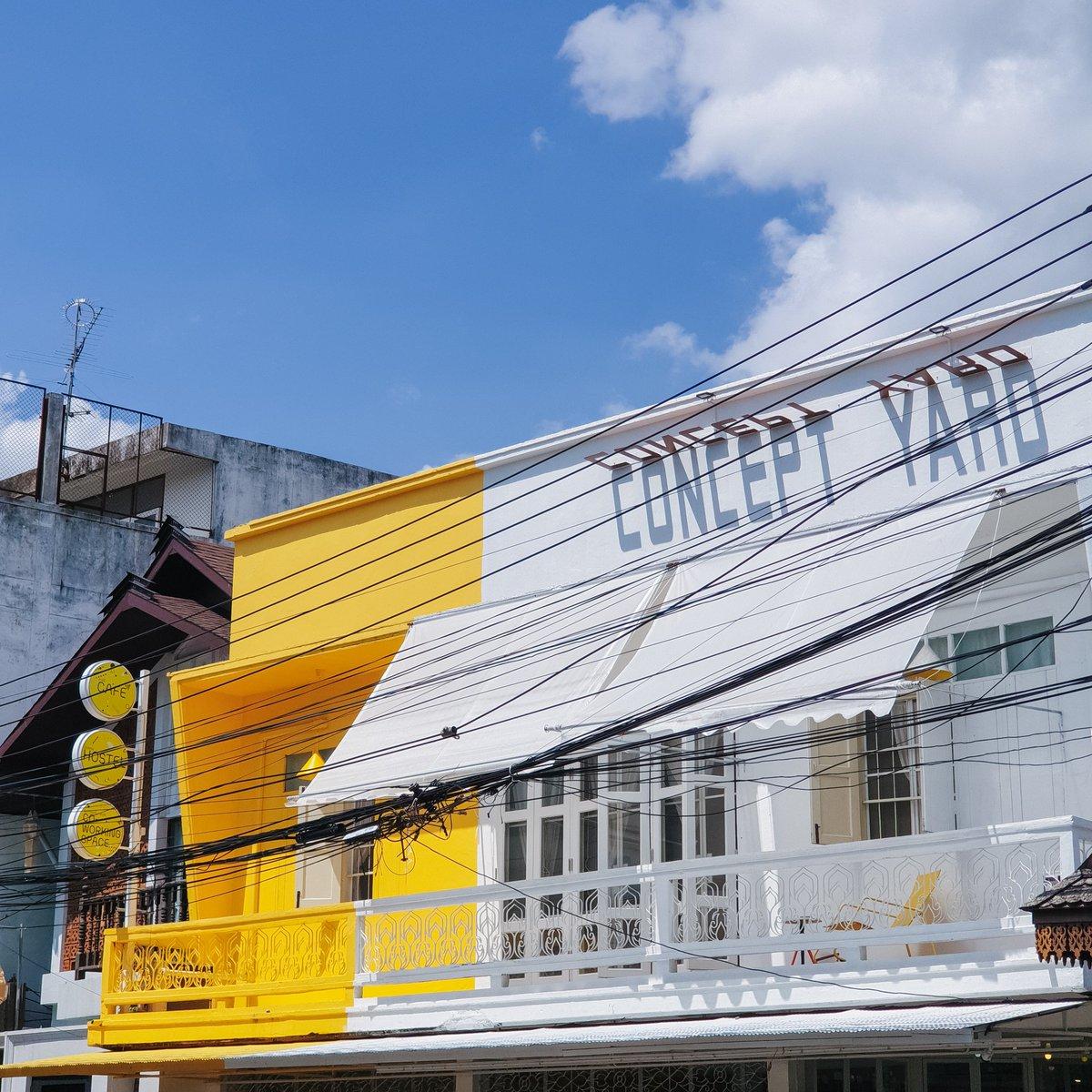 Concept yard Chiangrai   #เชียงราย #คาเฟ่เชียงราย #ร้านกาแฟเชียงราย #รีวิวเชียงราย #reviewchiangrai #chiangrai #cafechiangrai #adayinchiangraipic.twitter.com/0a6h8UCV6x