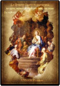 #Pentecoste