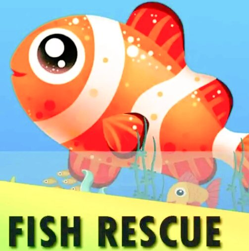 #Amazing Fish Rescue Game. #New Update 2020 Game.  #Save The Fish To Be A Hero.  #Top Game On Play Store.  https://play.google.com/store/apps/details?id=com.EliteRoyaleGames.FishRescue…  #gameoftones pic.twitter.com/KeqA4PSJRd