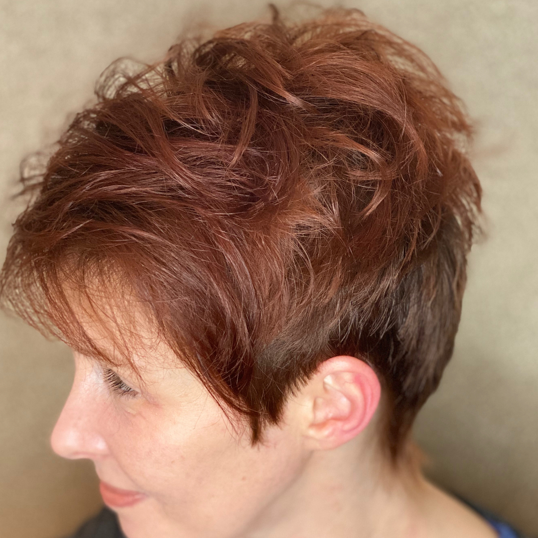 """I'M THINKING TWO KINDS OF CLIENTS ON OUR RETURN THE """"GET IT OFF TYPE"""" OR THE """"I QUITE LIKE IT LONGER TYPE"""" WHICH ONE ARE YOU?    #fusionhairco #hairdesignspecialists #healthyhair #hairstyling #blowdry #redken #lincolnshirehairdressers #redkenhairsalon #grimsbyhairdressepic.twitter.com/baK5VUnLsd"""