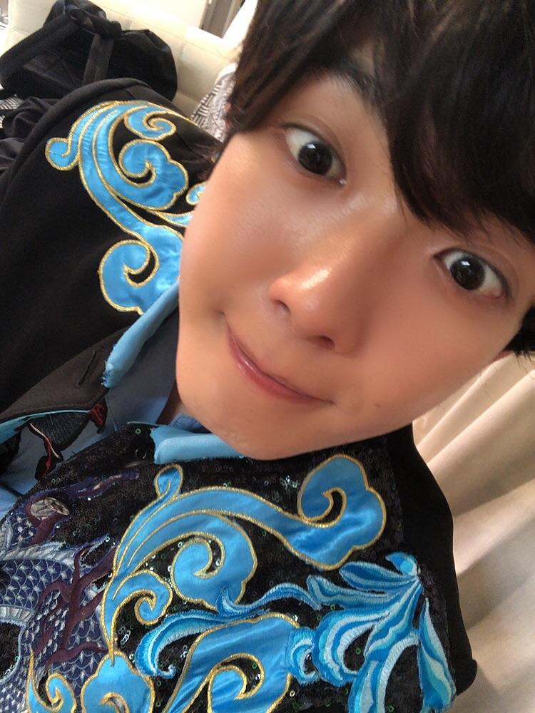 いっぱい「田村侑久」 ー アメブロを更新しました#BOYSANDMEN
