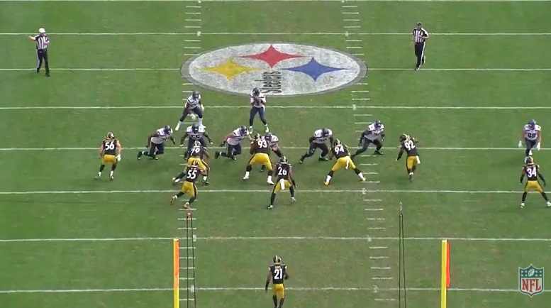 2020 Offseason Questions: Will Steelers Play In 3-4 Front Even Less With Hargrave Gone? http://dlvr.it/RXhkBkpic.twitter.com/JoTBgzolQi