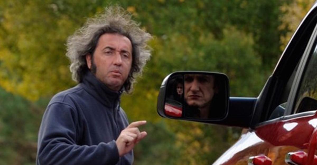 #PaoloSorrentino