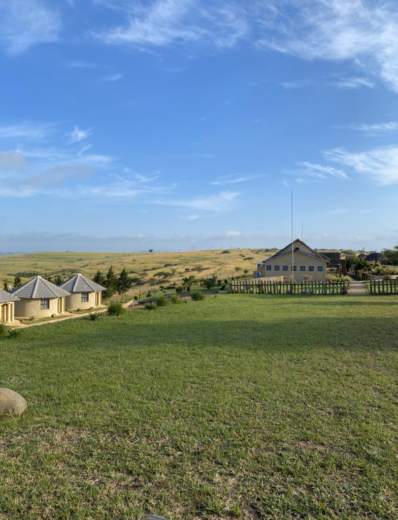 My Family has this lovely lodge in KZN ~KwaNongoma  It has since not been operational and employees halted due to #LockDown  We would appreciate your support the moment Travel & leisure is allowed  http://www.buxeden.co.za  +27 66 235 8326  #Tourism pic.twitter.com/sAkBeZkSM2