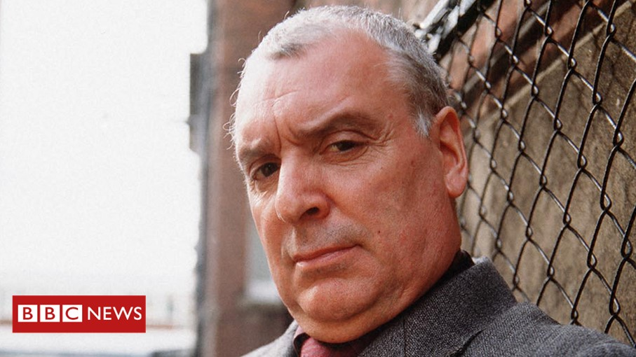 Actor Michael Angelis, known for his role in TV dramas such as Boys from the Blackstuff and for narrating Thomas The Tank Engine, dies aged 76 bbc.in/2MbtHwy