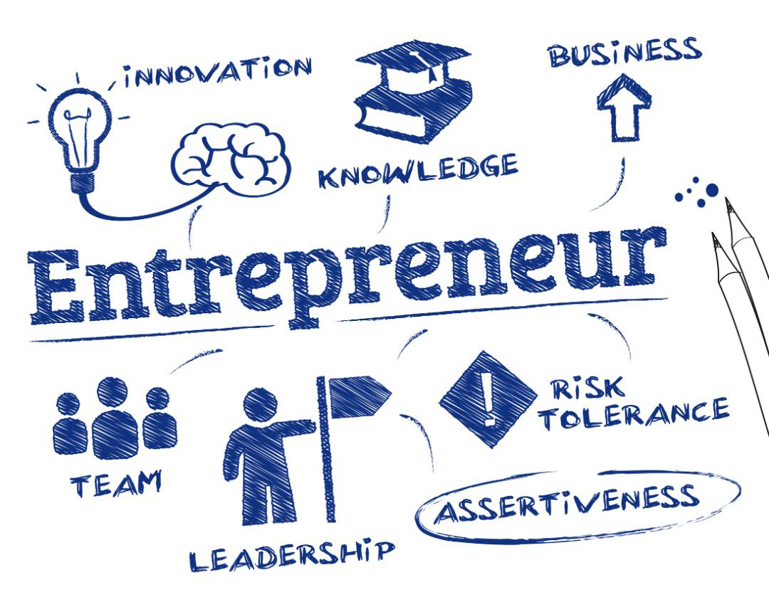 #BusinessSundays features our paper on entrepreneurial behaviour among students as a priority & most significant factors which influence students' entrepreneurial intention in Malaysia. Read more here>> https://bit.ly/3bTploj #MSUresearch #HigherEducation pic.twitter.com/G3TZC7dmc9