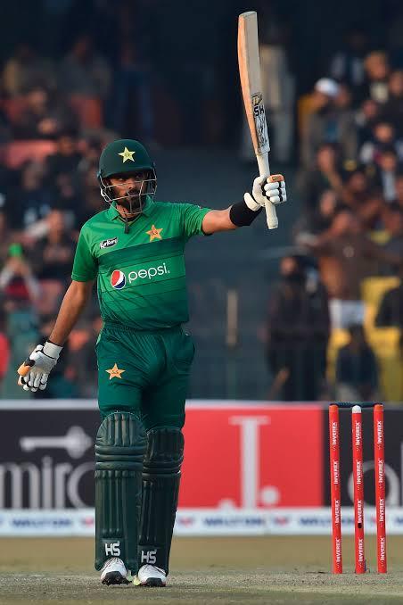 Highest T20I strike rate for 🇵🇰 (Min 800 Runs) 150.75 - Shahid Afridi 128.13 - BABAR AZAM ❤️ 126.17 - Sarfaraz Ahmed 124.20 - Shoaib Malik 122.73 - Umar Akmal Not only does he score, but he does it quickly 👑 #PAKvBAN