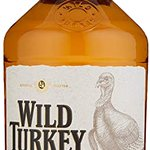 Image for the Tweet beginning: Wild Turkey Kentucky Rye Whiskey,