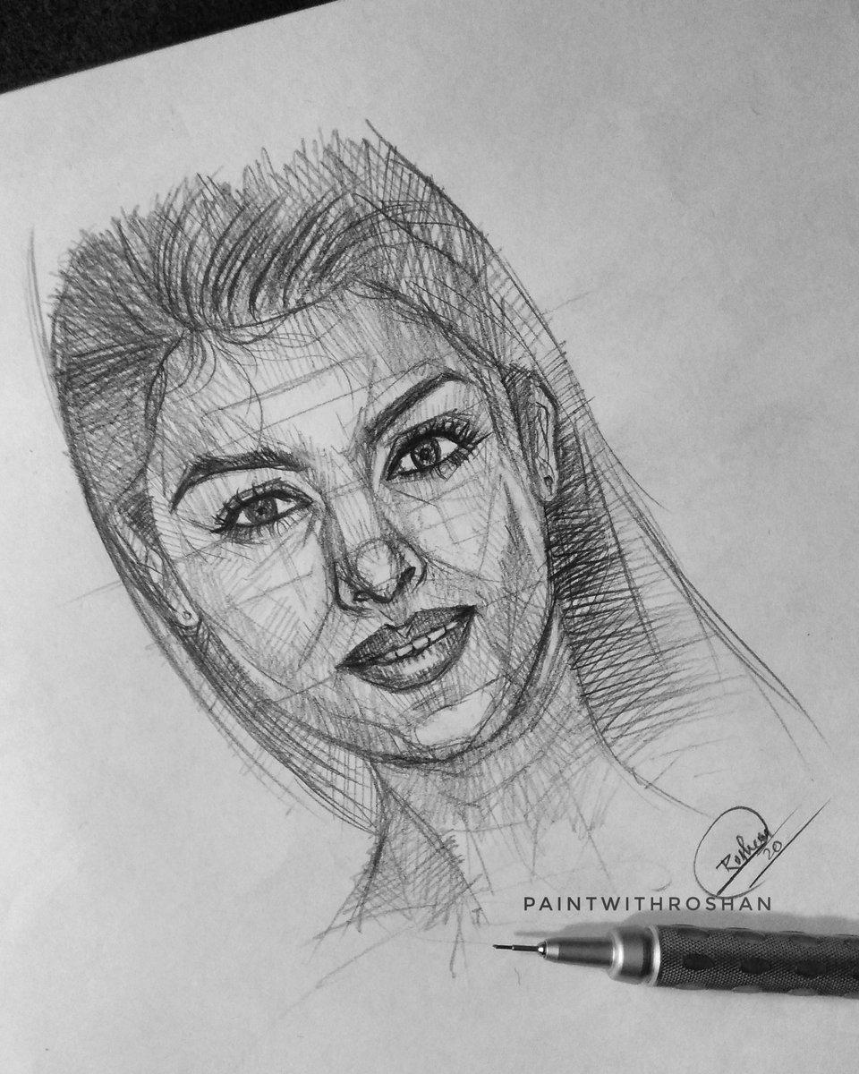 #AishwaryaRaiBachchan #art #bollywoodactress  #Bollywoodpic.twitter.com/GBBLQMlwz3 – at Ramgarh