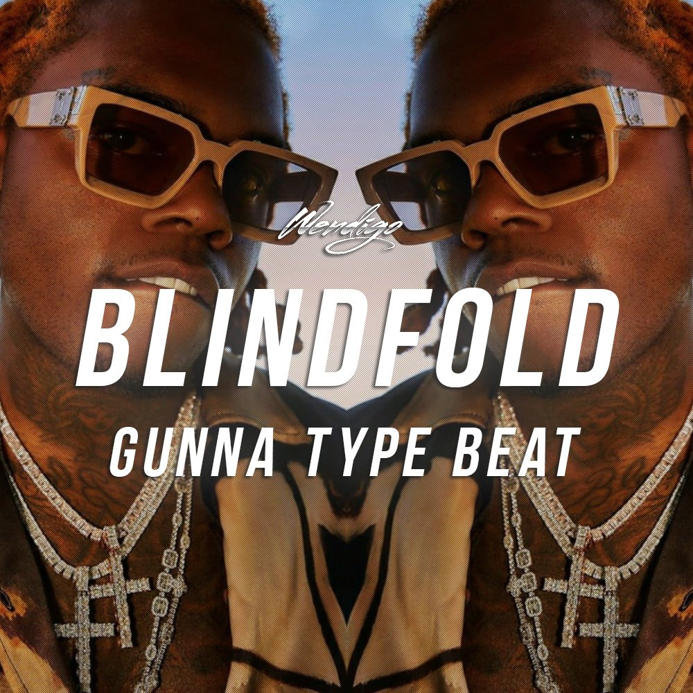 "🔥 New beat! | 🎸 Gunna Type Beat ""Blindfold"" (Prod. By Wendigo) 