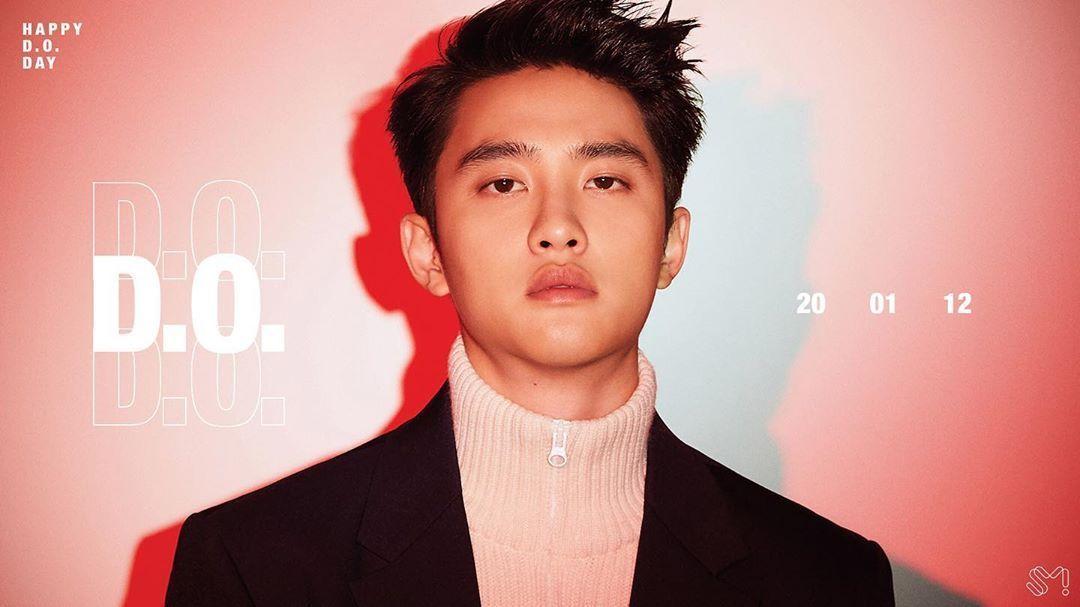 歌って踊れるだけじゃないD.O.、肩ひじ張らないチェ・ウシクの余裕の演技。90年代生まれの韓国俳優、イット・リスト。(Toru Mitani) bit.ly/2M7lysZ