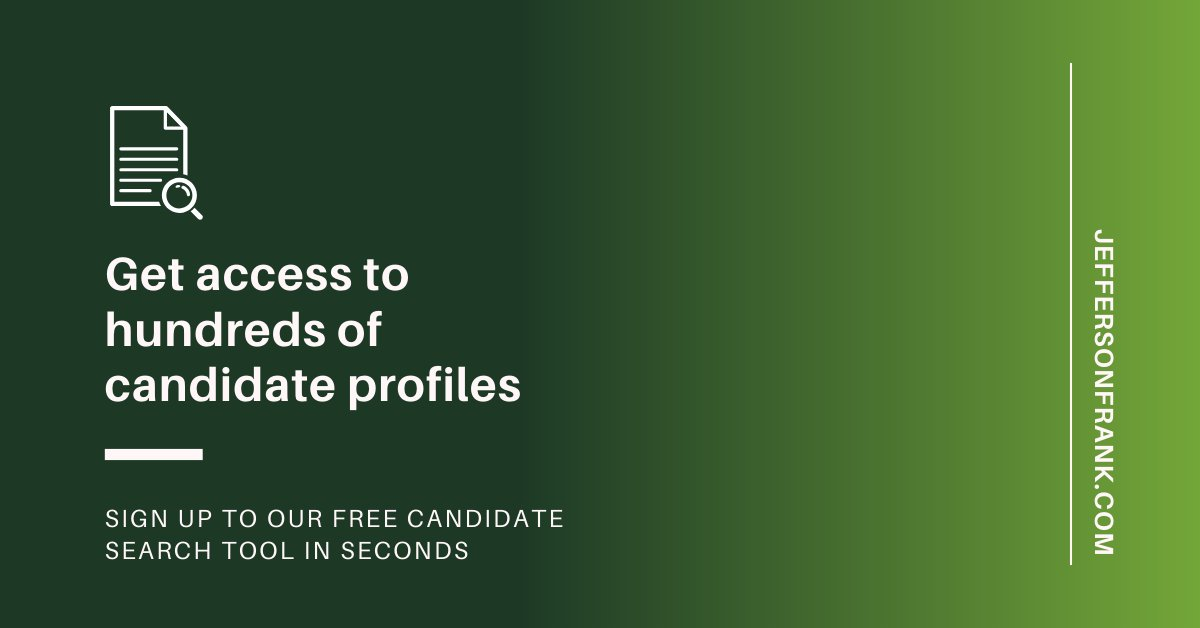 Building your #AWS dream team?  Use our free Candidate Search tool and get exclusive access to our database! 🔍  Sign up in seconds ➡ https://t.co/e9d0eeJOie https://t.co/NsugO5q71M