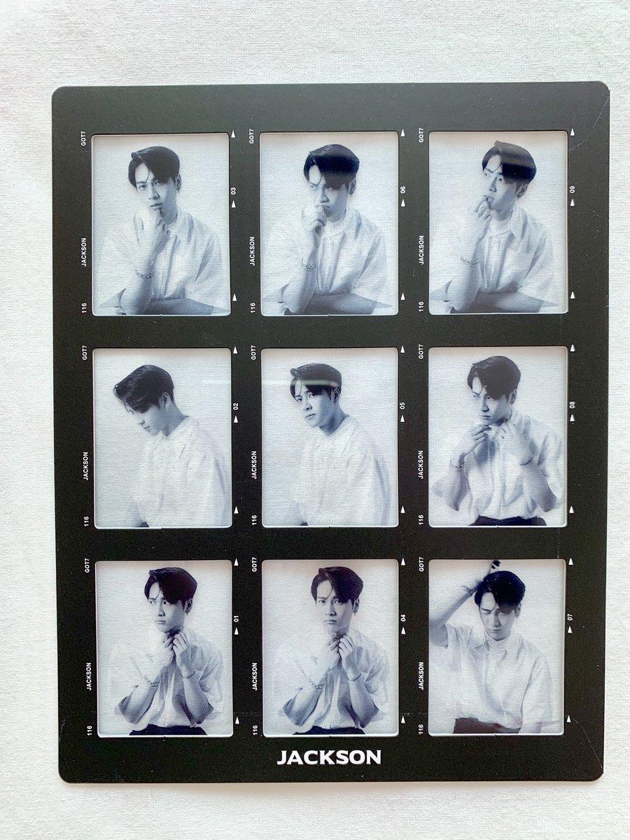 Film Photo Jackson 250฿  #GOT7KEEPSPINNING <br>http://pic.twitter.com/3DWX2TUH0r