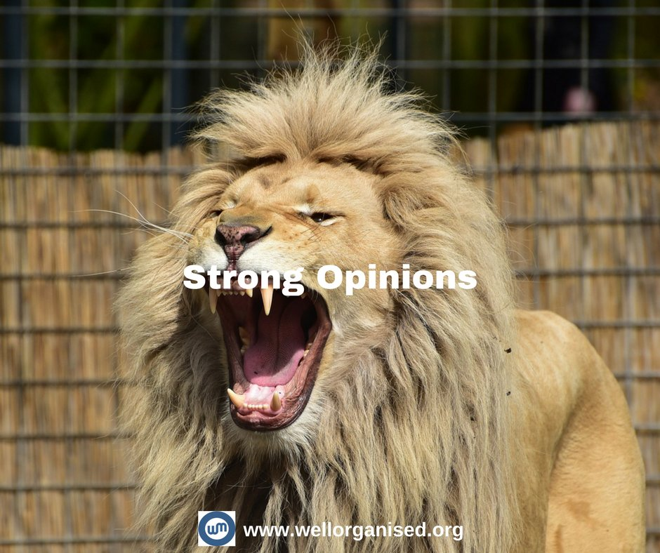 Have a strong opinion about your suject? Voice it on your blog  Many blog posts are written so as not to offend anyone  https://strd.it/cos  #blogging #opinions pic.twitter.com/REQUXYV7z3