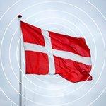 Image for the Tweet beginning: Under 100 danskere er nu
