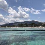 Image for the Tweet beginning: I #colori di #Mondello 💙☀️🌈 #Palermo #Sicilia #Sicily