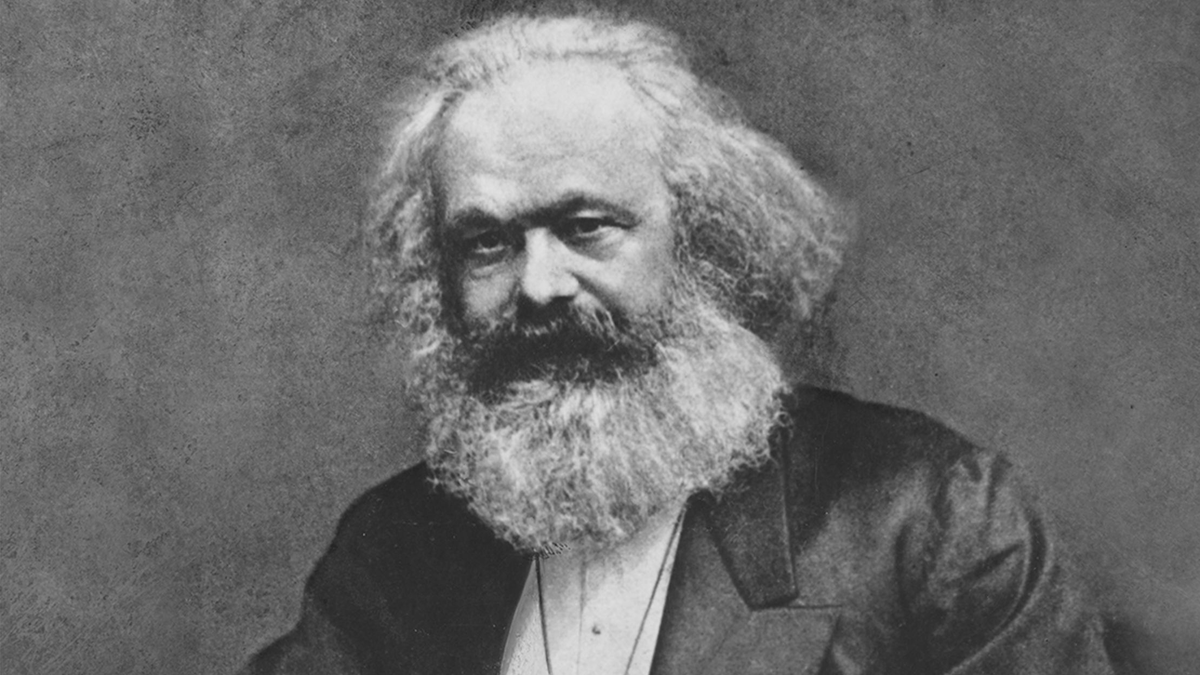 'Philosophers have hitherto only interpreted the world in various ways; the point is to change it'. - Karl Marx pic.twitter.com/Dk4r6h6DqY