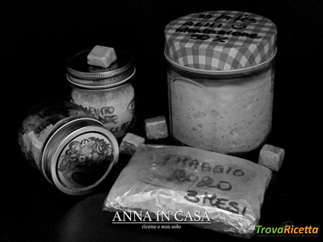 Congelare e riattivare il lievito madre Ricetta qui: https://www.trovaricetta.com/tw1841579  #ricette #food #foodblog #cucina #cucinaitalianapic.twitter.com/9CHubUOUK6