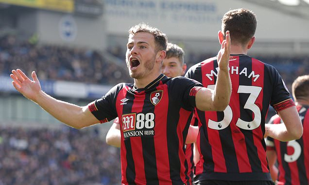 Bournemouth consider NHS thank you message on the front of their shirt for re... #AFCB  https://fanly.link/13c9f6458epic.twitter.com/GTyU5mCKMH