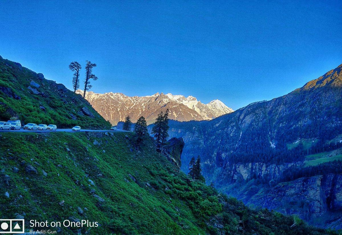 Golden #mountain #Travel #travelphotography #NaturePhotography #nature #naturelovers #photooftheday #photographer #photo #photography #HimachalPradesh #himalayas #traveler #India @natgeowild @NatGeoPhotos @NatureInd @moefcc @ParveenKaswan @waroflens https://t.co/RetU1qMTKJ https://t.co/QkQtrAWeML