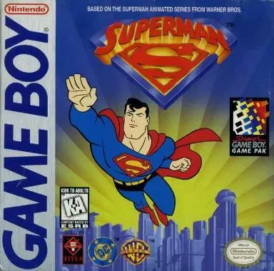 Up, up and away, for #GBSunday with Superman. #Gamersunite  #ShareYourGames #Superman https://t.co/R2AYqcBTei