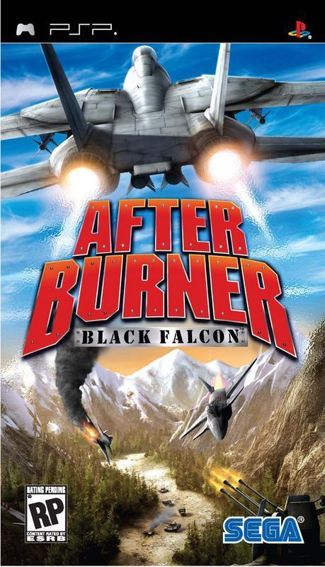 Soar through the air and enjoy fast paced flying combat in After Burner Black Falcon https://t.co/dhuQju1Oa3 #videogaming #fun #sonypsp #games #fly https://t.co/Lh0tT8LMMB