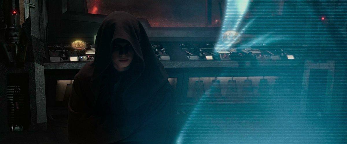STAR WARS: EPISODE III - REVENGE OF THE SITH | Director: George Lucas, DoP: David Tattersall https://t.co/yOgYT5UDg4