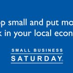 Image for the Tweet beginning: Why support small businesses?