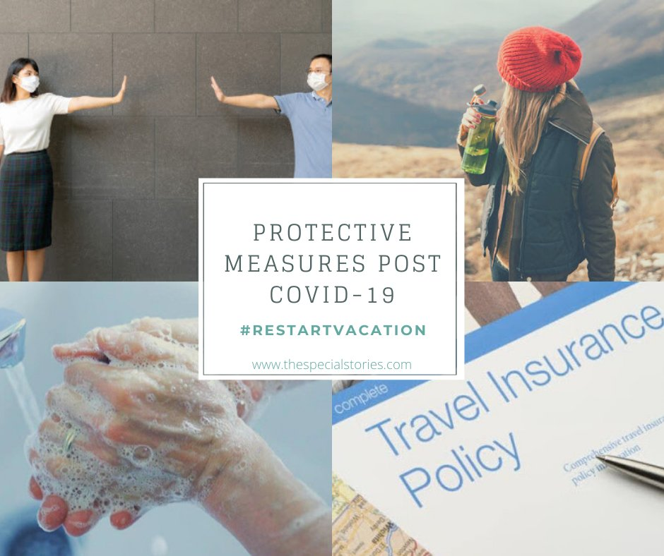 Protective measures while going on tour post COVID-19 lockdown visit:https://www.thespecialstories.com/2020/05/protective-measures-while-going-on-tour-post-coronavirus.html… #travel #travelblogger #protect #ProtectYourself #protection #Masks #lockdown2020 #Lockdown4 #Covid_19 #traveling #vacation #Tourism #instagood #blogging #Blog #blogger #thespecialstoriespic.twitter.com/2wnVlhQ5ji