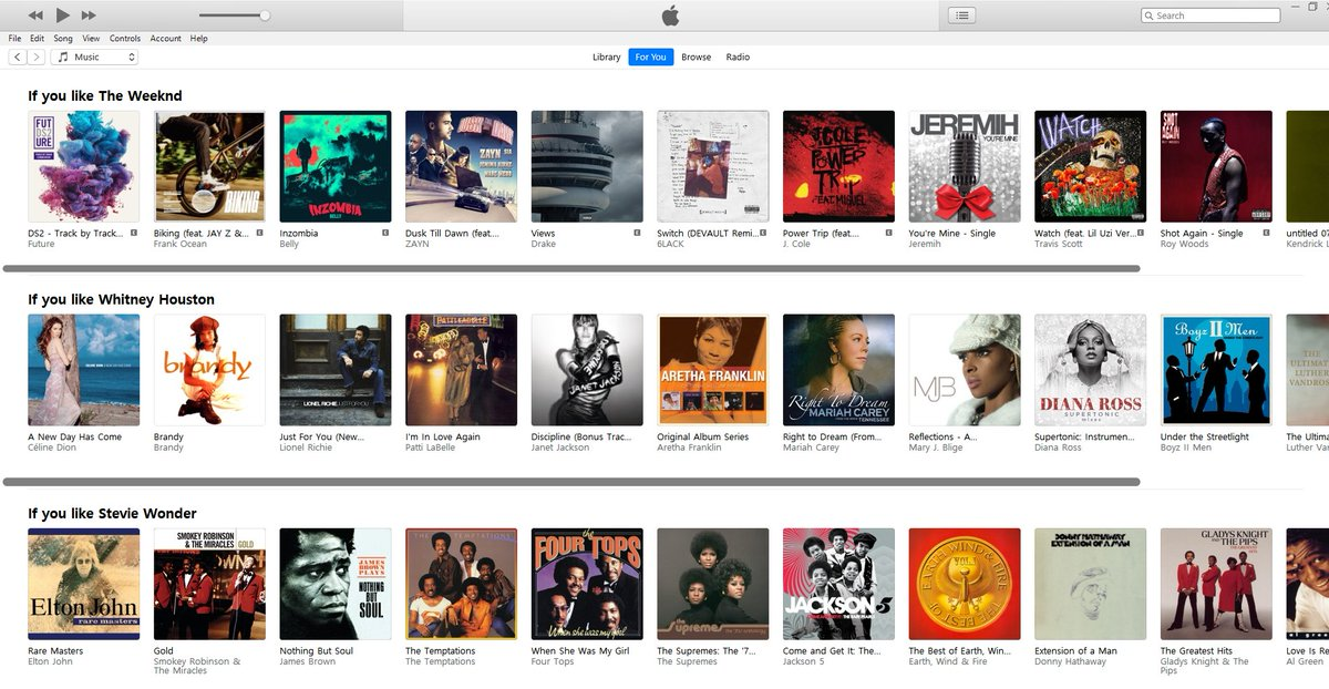 How to manage Apple Music notifications in iTunes on Windows 10 https://t.co/FTf4WLKauk #AppleMusic #iTunes #Windows10 #windows10pro #WindowsPC #musicapps https://t.co/5QNahvuPDt